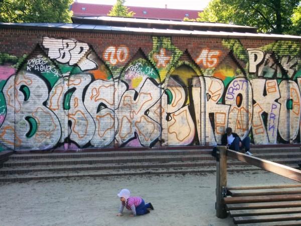 Arnimplatz II